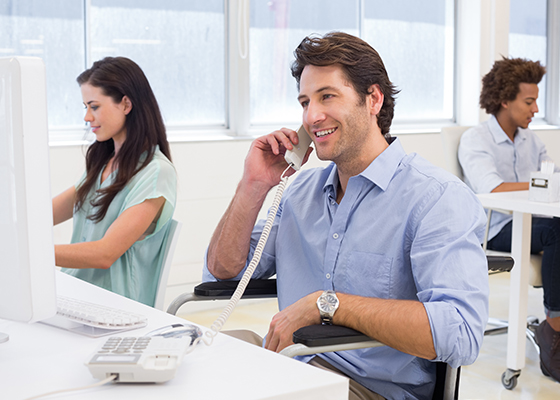 How to Upgrade Your Office Telephone System
