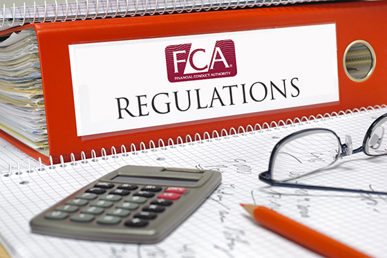 How to Ensure Your IT Is FCA Compliant