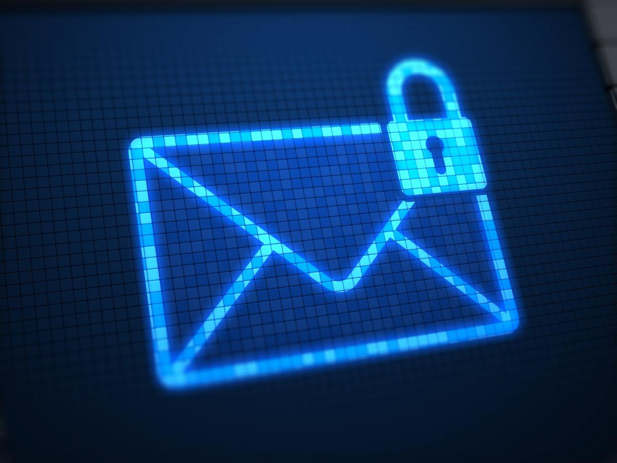 Preventing Email Fraud with The Cloud