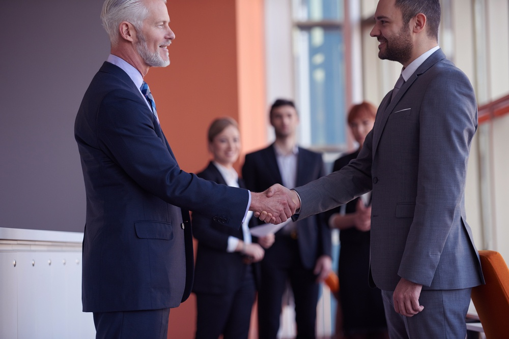 5 Ways Law Firms Can Improve Customer Service With