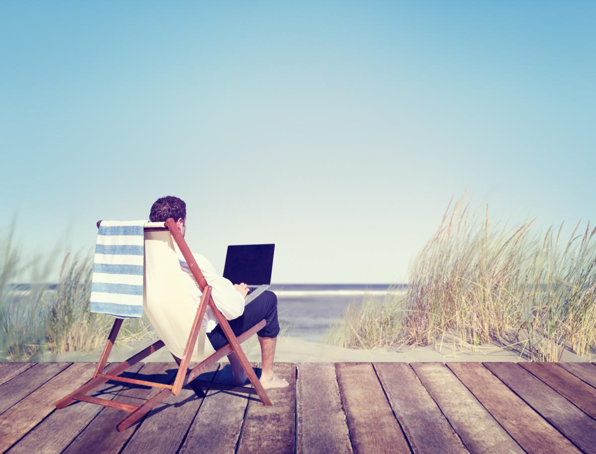 Implementing a Successful Remote Working Strategy